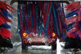 Detailing lavado integral