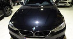 BMW Serie 4 420D Diesel 2014