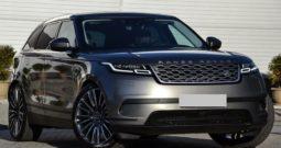 Range Rover Velar Diesel 2018