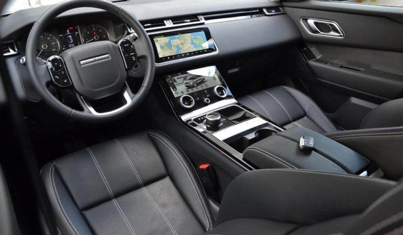 Range Rover Velar Diesel 2018 lleno
