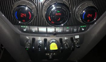 Mini Contryman Hibrido 2018 lleno