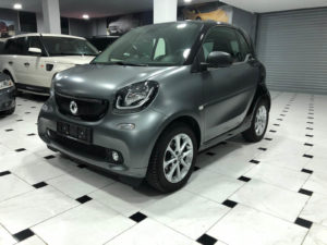 Smart Fortwo Coupe 90 CV 2018